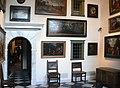 Amsterdam - Rembrandthuis - antechamber 3.JPG