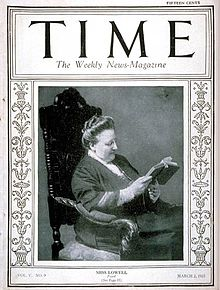 Amy Lowell Time magazine cover 1925.jpg
