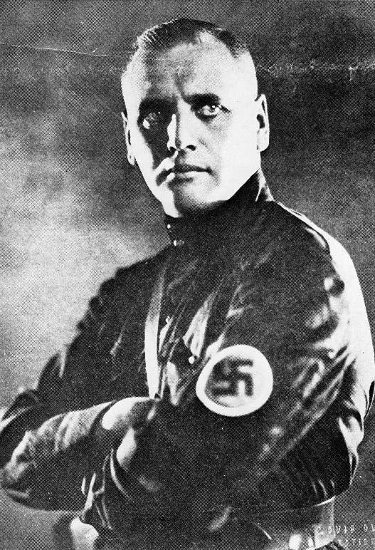 Anastasy Vonsyatsky