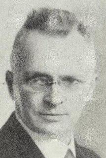 Anathon Aall Norwegian academic