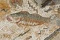 Ancient Roman Mosaic in Utica, Tunisia 13.jpg