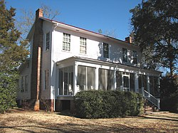 Andalusia (farmhouse); Milledgeville, Georgia; January 29, 2011.jpg