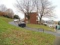 Anderson Close, Newport - geograph.org.uk - 2172749.jpg