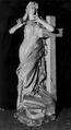 Andrea Malfatti – Figura allegorica femminile – La fede.tif