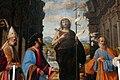 Andrea previtali, san giovanni battista e altri santi, 1515, 02.JPG