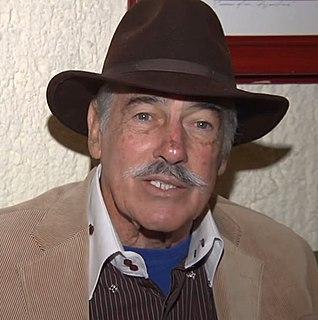 Andrés García Dominican Actor