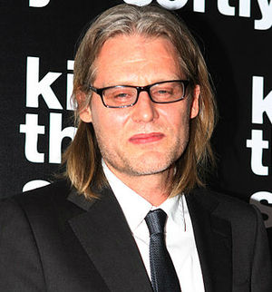 Andrew Dominik - Dominik at the Killing Them Softly Australian Premiere in September 2012