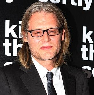 Andrew Dominik - Dominik at the Killing Them Softly Australian Premiere in September 2012