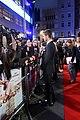 Andrew Garfield on the 'Breathe' red carpet (37501622841).jpg