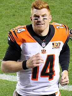 Andy Dalton - Wikipedia