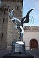 Angeles testigos de la beatificación de Juan de Palafox y Mendoza.jpg