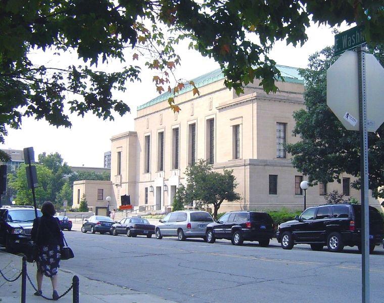 File:Ann Arbor Rackham School of Graduate Studies.jpg