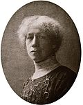 Anna Elizabeth Klumpke