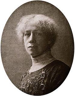 Anna Elizabeth Klumpke American painter