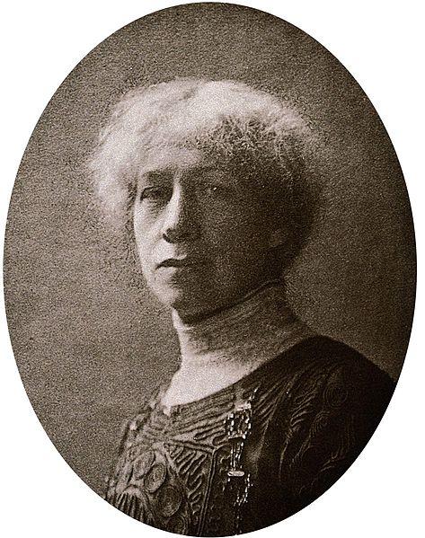anna elizabeth klumpke - image 3