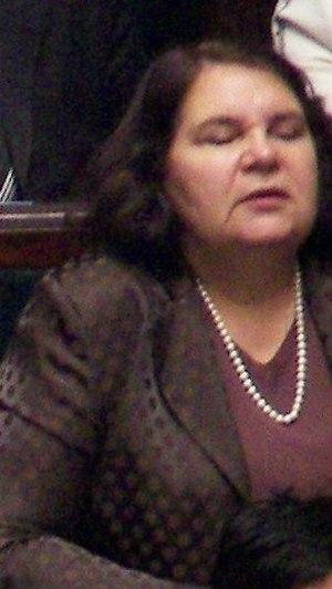 Anna Sobecka - Image: Anna Sobecka (2007)