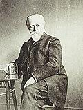 Ottomar Anschütz