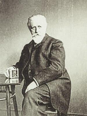 Ottomar Anschütz - Image: Anschuetz