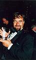 Anthony Clarke at the 1996 Australian Paralympian of the Year Awards.jpg