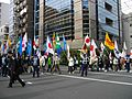 Anti-Chinese government rally on 13 November 2010 at Yokohama 04.jpg