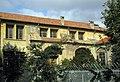 Antic convent de Sant Salvador, claustre.jpg