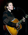 Antje Duvekot opening for Peter Mulvey @ High Noon Saloon.jpg