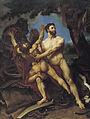 Antoine-Jean, baron GROS - Hercule et Diomède - Musée des Augustins - RO 112.jpg