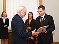 Apbalvo Ministru kabineta balvas 2011. gadā laureātus (6352415209).jpg