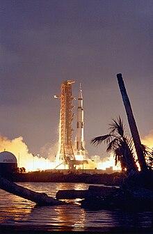 Apollo 14 - Wikipedia