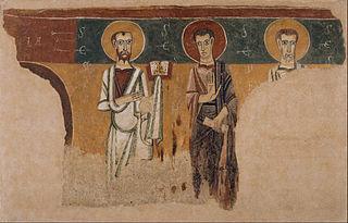 The Apostles of Argolell