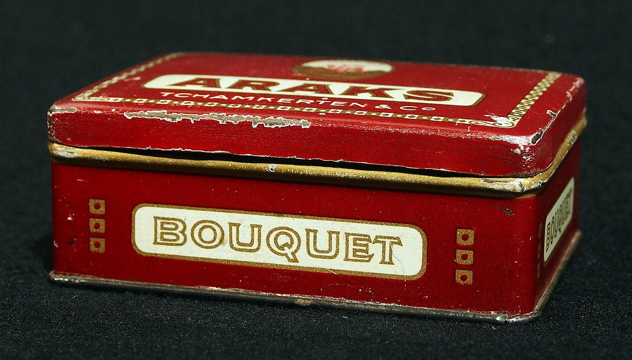 file araks bouquet cigarettes tin pic3 jpg wikimedia commons