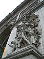 Arc de triomphe de l'Etoile - panoramio.jpg