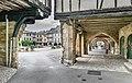 Arcades at Place des Arcades in Sauveterre-de-R 05.jpg