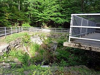Archbald, Pennsylvania - Archbald Pothole State Park