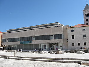 Archeological museum of Zadar 2.jpg