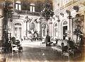 Archivo General de la Nación Argentina 1910 aprox Buenos Aires, Casa Rosada, hall central.jpg