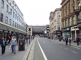 Image illustrative de l'article Argyle Street
