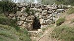 Arkadiko Mycenaean Bridge II.JPG