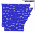 Arkansas map by Sean Pecor.png