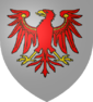 Coat of arms of the Counts of Tyrol of Tyrol