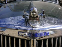 Armstrong Siddeley