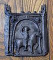 Arte iberica, placca, XV sec. 0.JPG