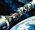 Artist concept of docked Apollo-Soyuz Test Project (S75-27290).jpg