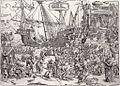 Artwork by unknown artist - The Ship of St Stonybroke - WGA24037.jpg