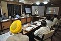 Arvind Paranjpye Presentation - Professional Enrichment Programme On Astronomy Awareness - NCSM - Kolkata 2011-09-22 5646.JPG