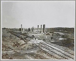 Battle of Jonesborough Battle of the American Civil War