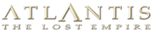 Immagine Atlantis - The Lost Empire logo.png.