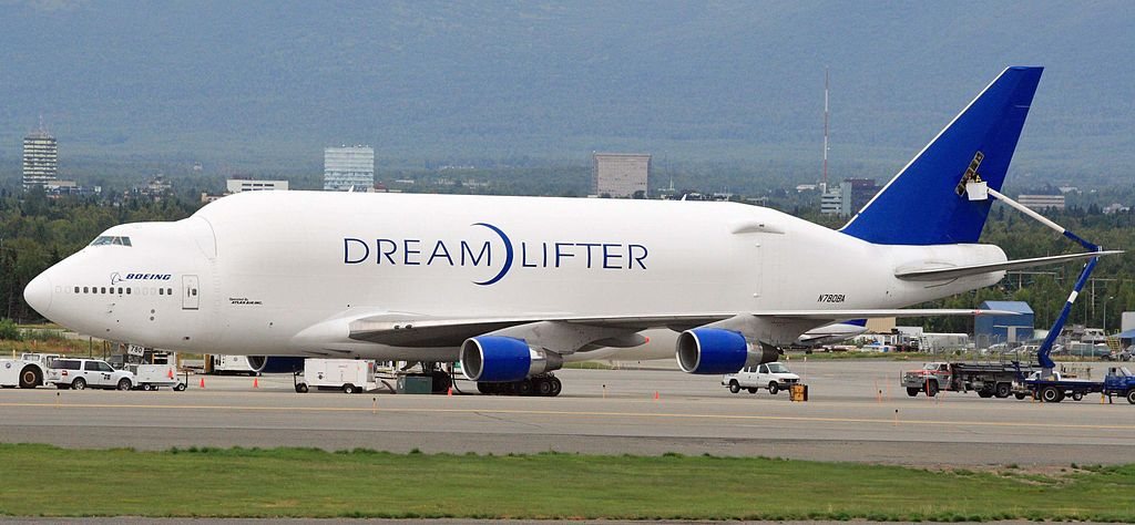 Atlas Air 747 Dreamlifter at ANC (6334752939)