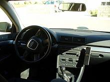 Audi A4 B7 Avant 2.0 TDI Interieur.JPG