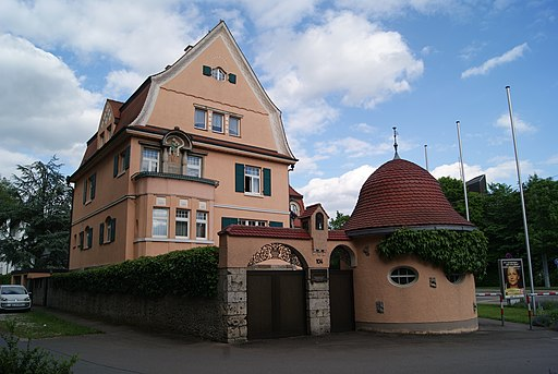 Augsburger Straße 104